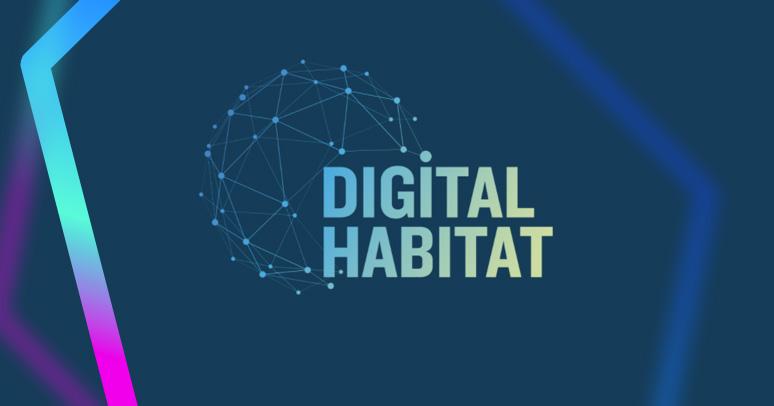 Présence de Novamap les 31 mars et 1er avril 2021 à l'événement en ligne Digital Habitat